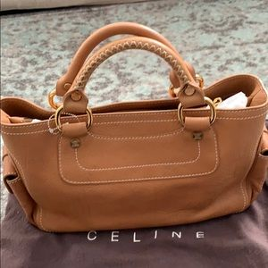 Celine Bags - Authentic Celine Boogie Bag